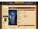 Warcraft Social
