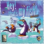 Penguins and Friends Hey! That's My Fish! is a very interesting game that  will make the kids laugh