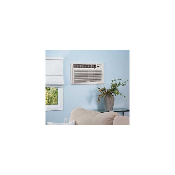 Installing Room Air Conditioner