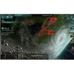 The Dawn Of War Campaign Lets You Select Missions