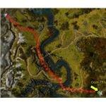 Ooze Pit Location Guild Wars