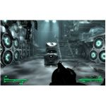 Fallout 3: Mothership Zeta - There Are Lots of Aliens to Kill in the Cold Basement
