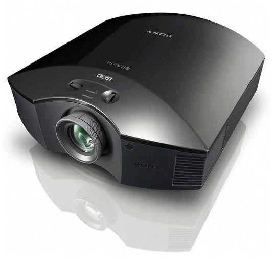 Sony Bravia VPL-HW10