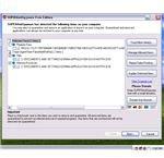 SUPERAntiSpyware Detections on ThinkPoint Antiviru