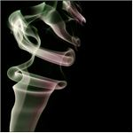Smoke Photography by Graham Jeffery