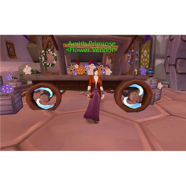 World of Warcraft Guides: 80's Pop Culture References in WoW