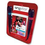 Singstar and Microphones