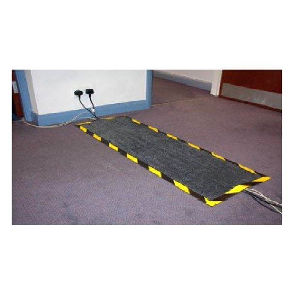 Electric cable safety mat(www.dura-tex.co.uk)