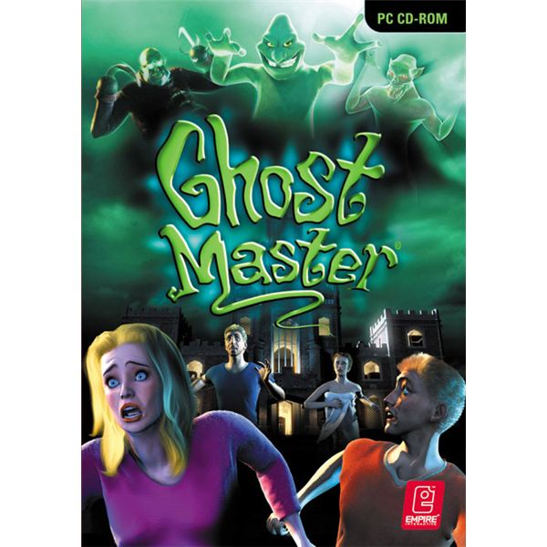 Ghost Master Review - Review Of Ghost Master PC Game