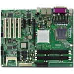 ATX Motherboard with 4 Slots for RAM