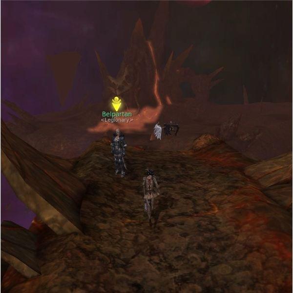 Ascension Quest