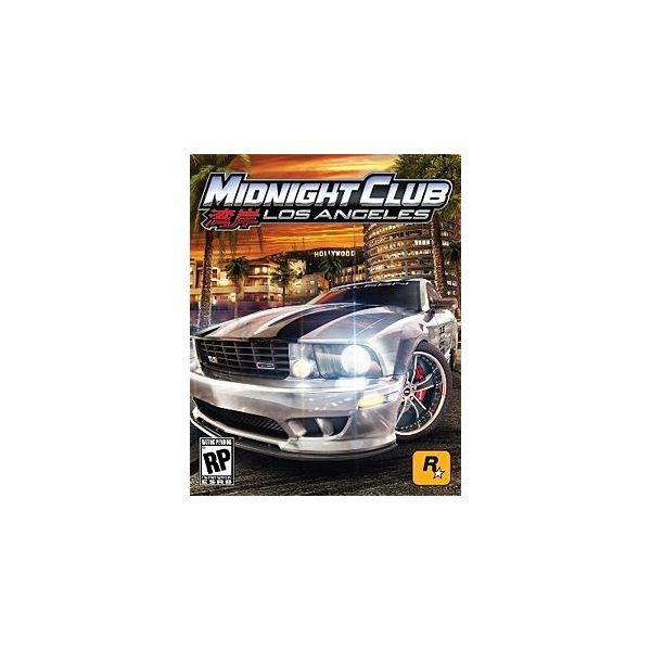 Midnight Club Los Angeles Trophies for the PS3: Your Free Guide To Gaining Them All