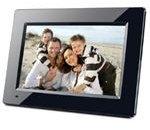 ViewSonic DPX704BK 7-Inch Digital Photo Frame