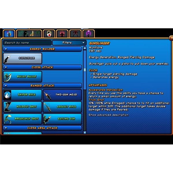 Munitions Framework Guide in Champions Online (Part 1)