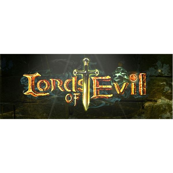 Lords of Evil Review - Conquer The Darkside In War
