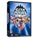 City of Heroes by NCSoft