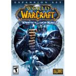 World of Warcraft: Wrath of the Lich King by Blizzard Entertainment