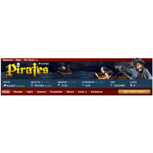 Pirates: Rule the Caribbean