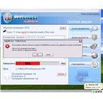 PC Defender Blocks Registry Editor in Windows