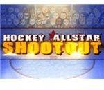 Hockey Allstar Shootout logo