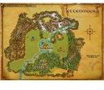 map of ettenmoors