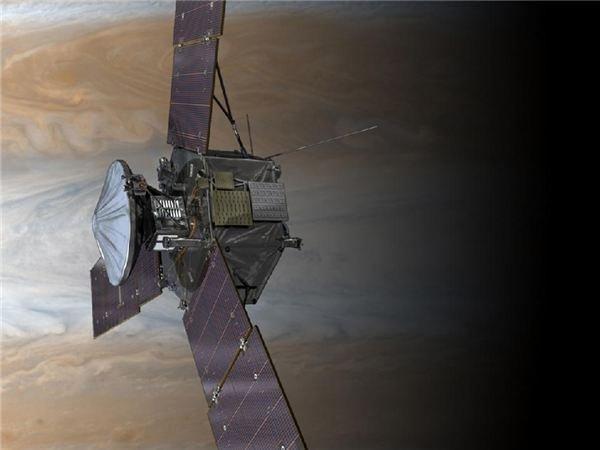 Juno--The New Probe