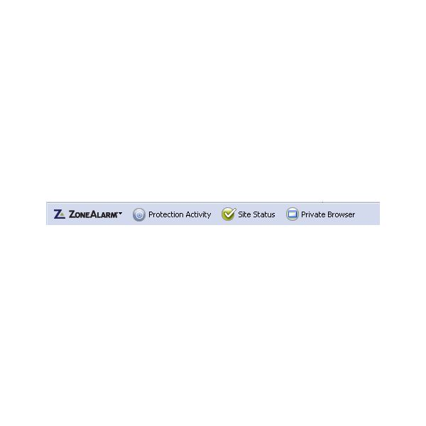ForceField Toolbar