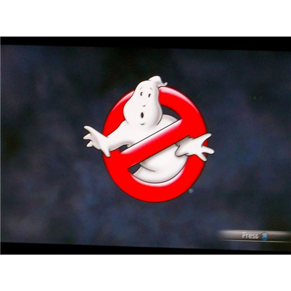 A Walkthough of The Times Square Area of Ghostbusters for PC