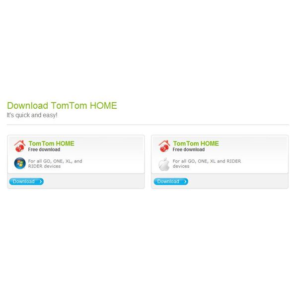 Tomtom free download youtube.