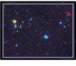 Photograph of Constellation Taurus