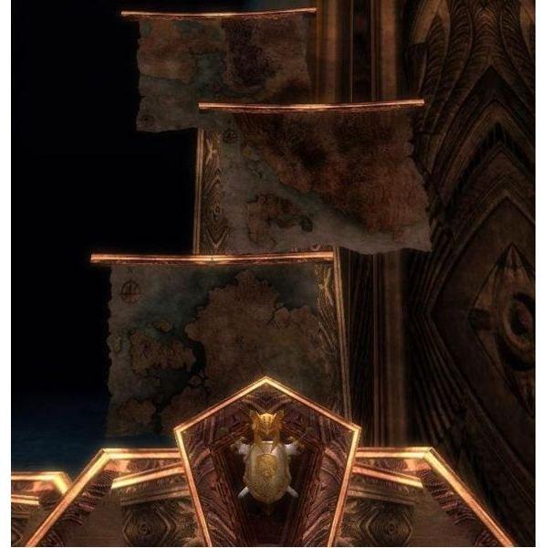 Eternal Legendary Guardian