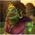 Queen Verda is a face you'll become familiar with by the time you get level 20.