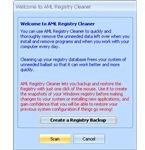 AML Registry Cleaner Backup