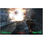 Fallout 3 - Those! - The Reason You Stay Away From Fire Ants