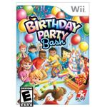 Birthday Party Bash allows you to choose from one of ten different party themes for your birthday party
