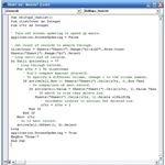 Excel duplicate macro