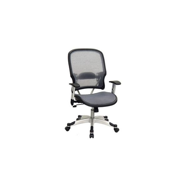 This model of Office Star chair is mainly sold through Staples, but some customizations are available online