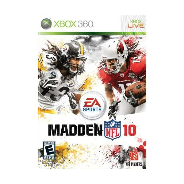 Madden 2010 Brings its 'A' Game