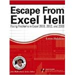 escape from excel hell