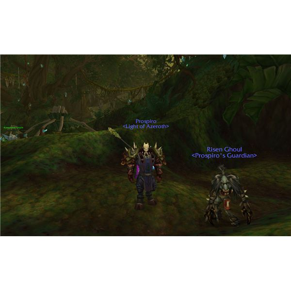 Best World of Warcraft Solo Classes: The Death Knight