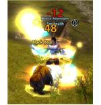 Runes of Magic Knight Tanking