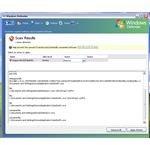 Windows Defender's Detections on ThinkPoint AV