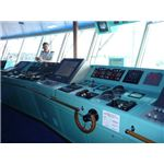 Ships Bridge Control for  steering