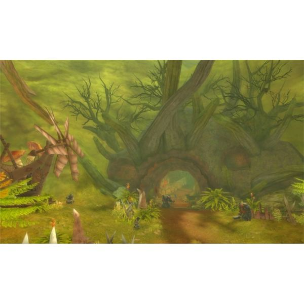 Mushroom Research, Oz's Prayer Beads, Thinning out Worgs, and Tula's Music Box Aion Quest Help