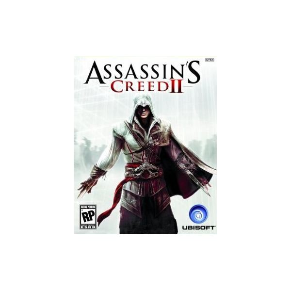 Assasin's Creed 2 - A review of the Assassin's Lineage