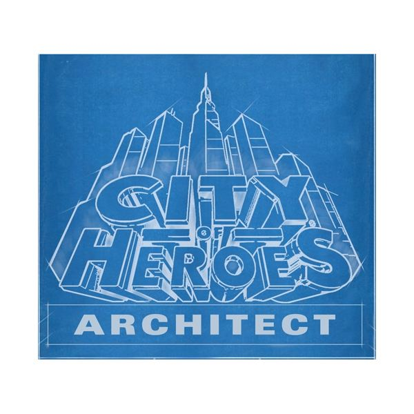 City of Heroes / City of Villains (CoX) - PREVIEW: Issue 13: Architect (part 1 of 5)