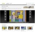 hulu video player page