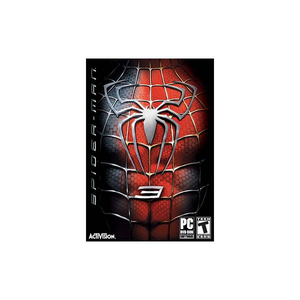 Spider Man 3: The Movie Game - Wii Review