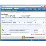 Ad-Aware Detections on ThinkPoint Antivirus