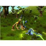 Spore from Electronic Arts, a heavily DRM'd game that was the most downloaded game in 2008